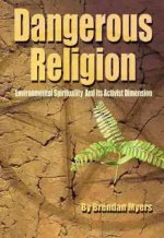 Dangerous Relgion. As of January 2007, this title is out of print. There may be a few shops or booksellers with a few copies still in their inventory. Try Little Mysteries Goddess Shop, Halifax NS, or try Melange Magique in Montreal or Amazon.