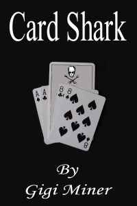 Card Shark Cover