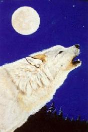 Wolf courtesy of 321 Clipart